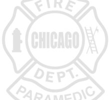 Chicago Fire Paramedics by hiddlestonr