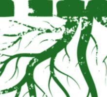 Utah Roots Sticker