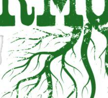 Vermont Roots Sticker