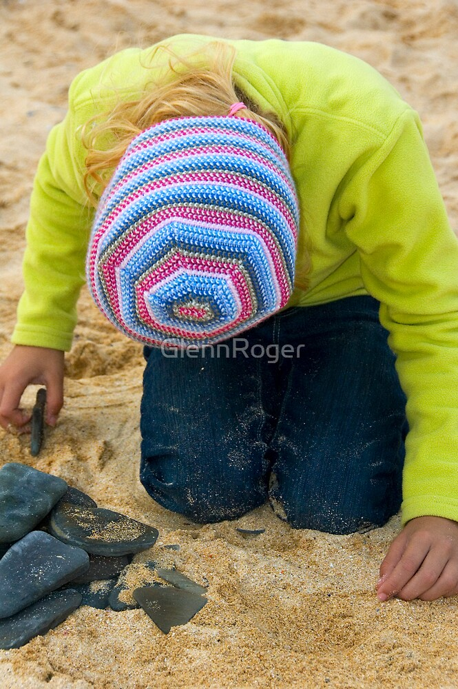 Childs Play by GlennRoger