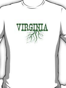 Virginia Roots T-Shirt