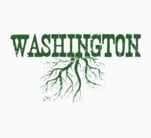 Washington Roots Kids Clothes