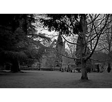 A Moody Dryburgh Photographic Print