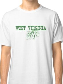 West Virginia Roots Classic T-Shirt