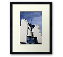 Military Museums Framed Print