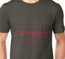 Visit - Springwood Unisex T-Shirt
