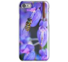 Mimicry in Nature iPhone Case/Skin