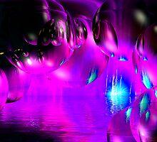 Moonlite Spawn by George  Link