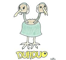 Duhduo Photographic Print