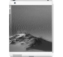 Wind Trace iPad Case/Skin