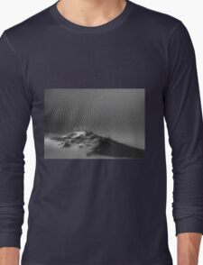 Wind Trace Long Sleeve T-Shirt
