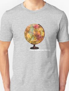 I Used To Rule The World T-Shirt