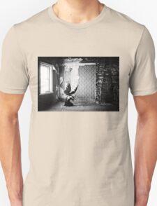 Fallen angel <3 Unisex T-Shirt