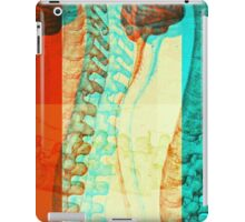 Concatenate #1 iPad Case/Skin