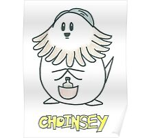 Choinsey Poster