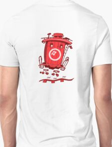 little red caboose T-Shirt