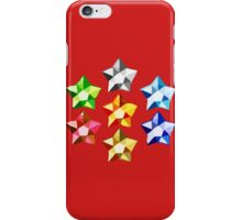 Crystal Stars iPhone Case/Skin
