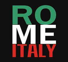 ROME Men's Baseball ¾ T-Shirt