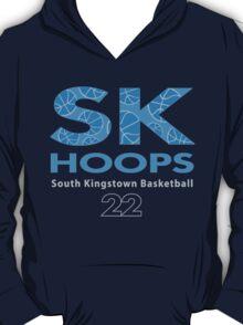 SK Hoops - Team Gear #22 T-Shirt