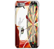 Darts iPhone Case/Skin