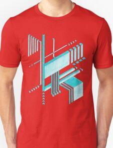 Isometric T-Shirt