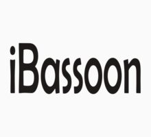 Bassoon Kids Clothes
