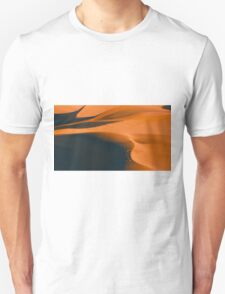 Woman with a Hat T-Shirt
