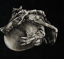 The Hatchling by Damian Kuczynski