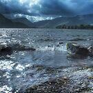 Ullswater by Moth