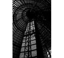 Tower dark Photographic Print