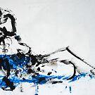 Gesture by Damian Kuczynski