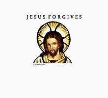 Jesus Forgives Unisex T-Shirt