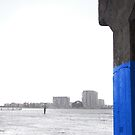 Blue Bridge by Paul Fleetham
