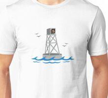 Disturbing Buoy Unisex T-Shirt