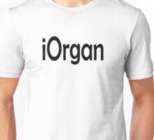 Organ Unisex T-Shirt