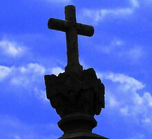 Cross of Salvation by Perspective