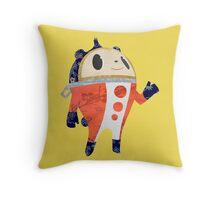 Teddie oriental Throw Pillow