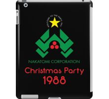 Welcome to the Party, Pal! iPad Case/Skin