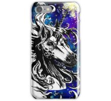 unicorn magic 1 iPhone Case/Skin