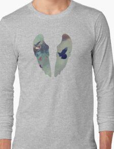 Flock of Birds Long Sleeve T-Shirt