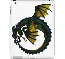 Ouroboros Dragon iPad Case/Skin