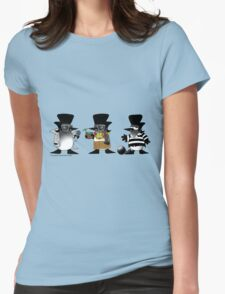 Penguins with Porkchops T-Shirt