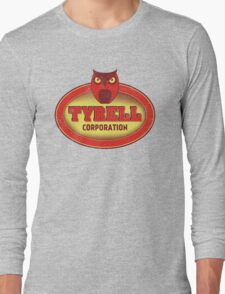 Tyrell Corporation Vintage Sign Long Sleeve T-Shirt