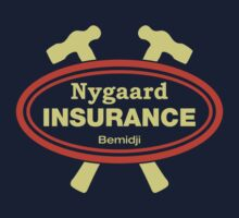 Nygaard Insurance Kids Clothes