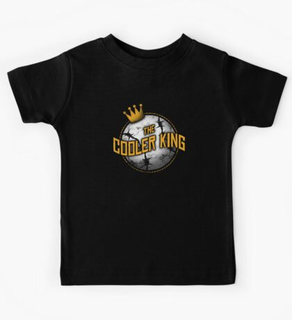 The Cooler King Kids Tee