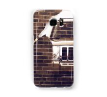 Paint Your Own Roads Samsung Galaxy Case/Skin