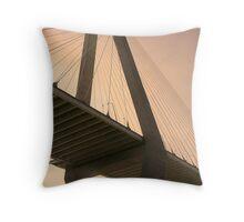 Bridge Series Throw Pillow