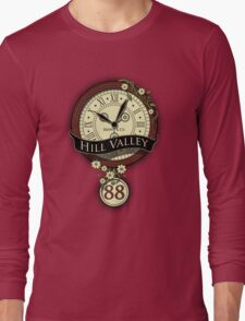 Hill Valley Long Sleeve T-Shirt