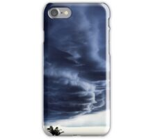 The Beauty Within the Fury iPhone Case/Skin