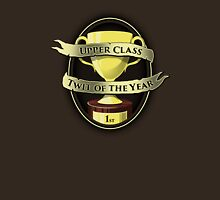 Upper Class Twit of the Year Unisex T-Shirt